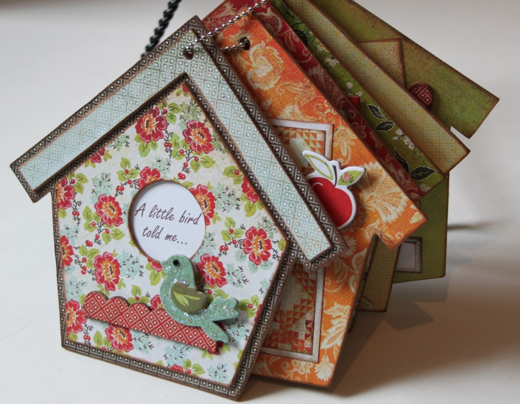 Handmade Scrapbooks and Memory Album DIY Kits | Handmade ...