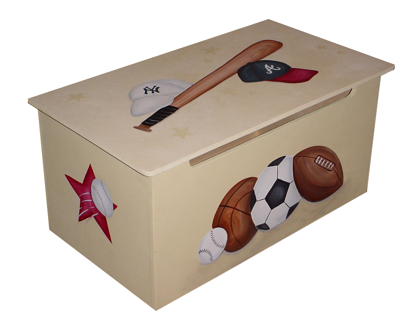 Dog Toy Chest / Wooden Dog Toy Chest Orvis