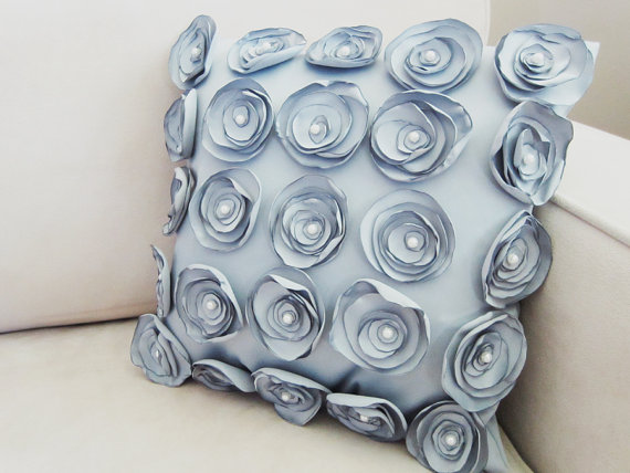Craft ideas for throw pillows at home handmade jewlery for Craft ideas to sell from home