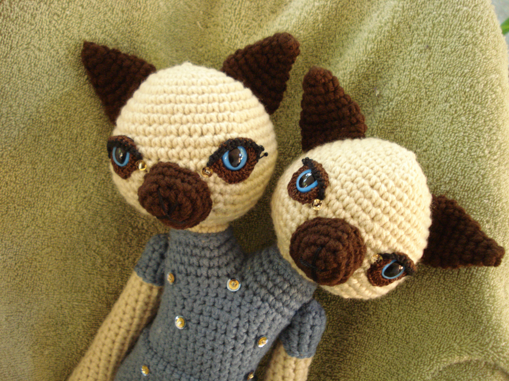 Crocheting Animals : Handmade, Crochet Stuffed Animal Dolls Handmade Jewlery, Bags ...