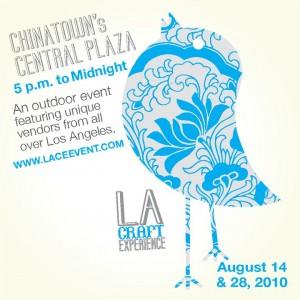 LA Craft Shows
