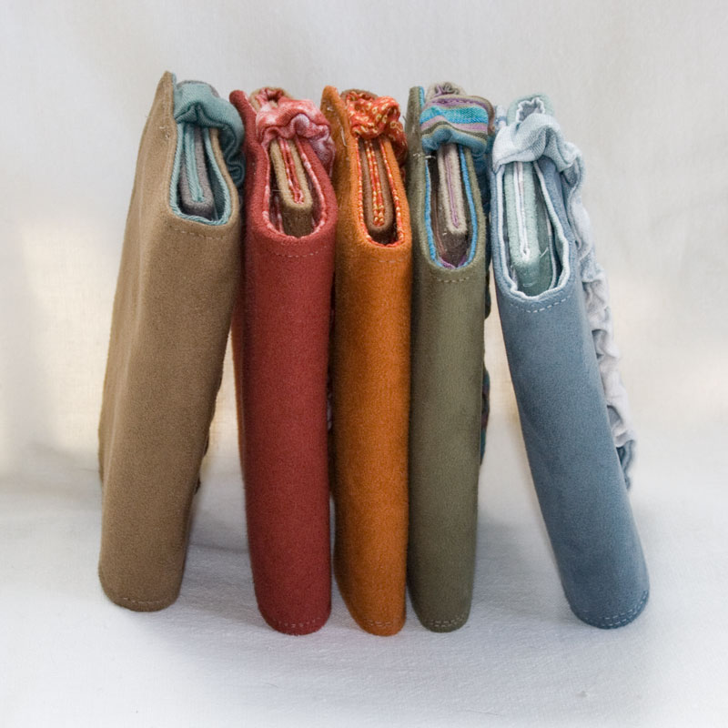 Uses for recycled fabric making bags from old clothes handmade jewlery bags clothing art - How to reuse old clothes well tailored ideas ...