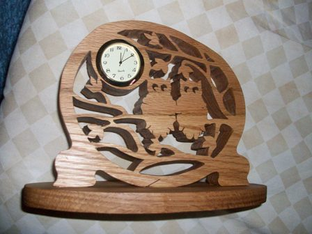 scroll saw wood crafts personalized woodworking items