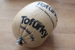 Tofurky Recipes